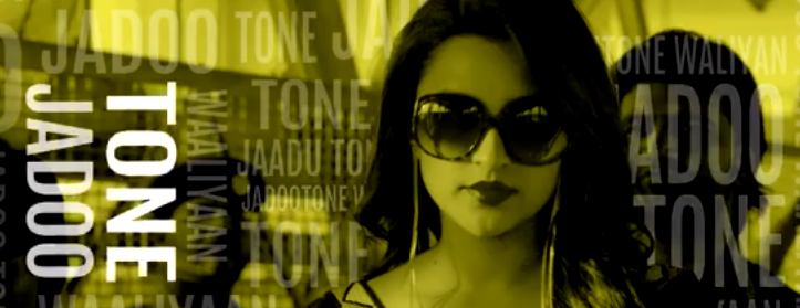 Song Jaadu Tone Waaliyan