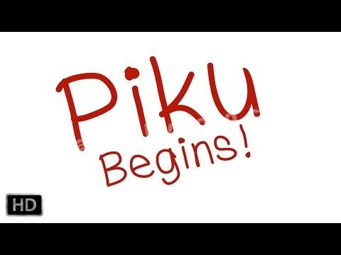 Behind the Scenes of PIKU