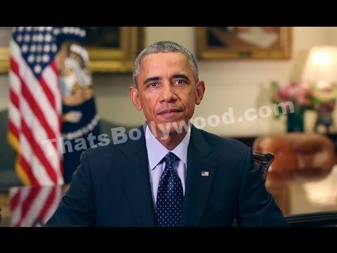 President Obama Extends Warmest Wishes for Diwali