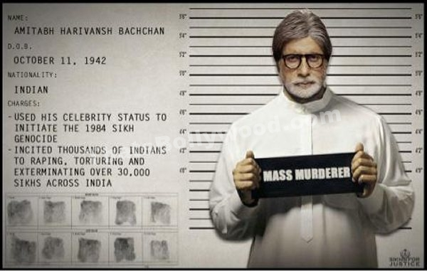 Bachchan Summoned By Los Angeles Court