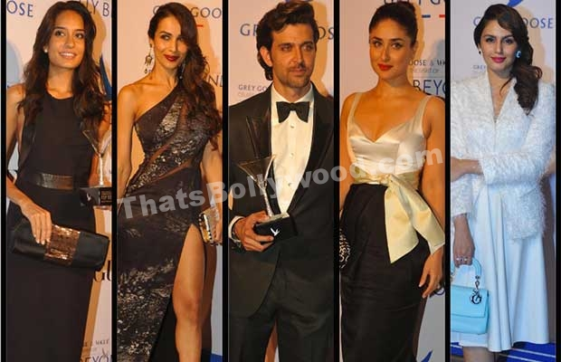 The Grey Goose India's Fly Beyond Awards
