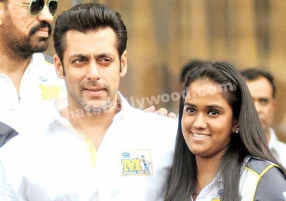 Salman's Sisters Wedding Guest List