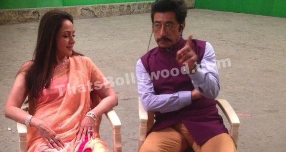 Shakti Kapoor and Hema Malini to work together after 29 years!