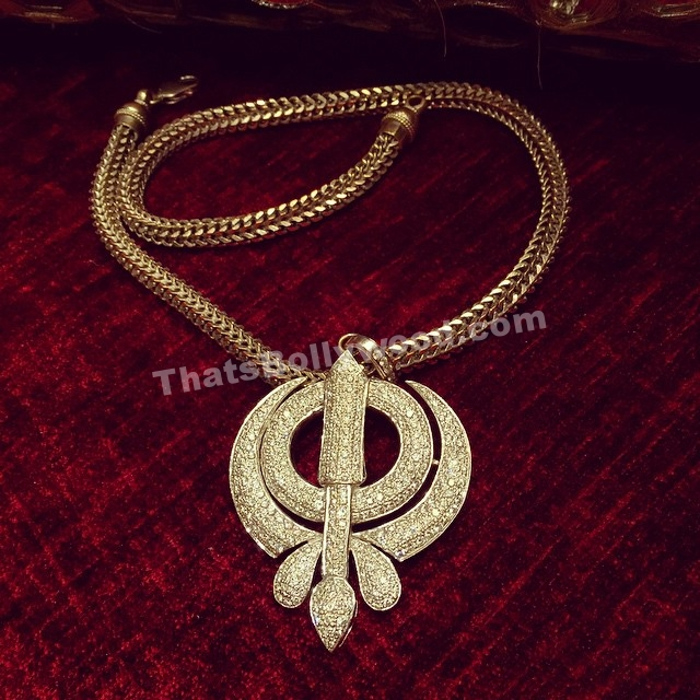 Salman Khan & Mika Singh Gift to Paris Hilton