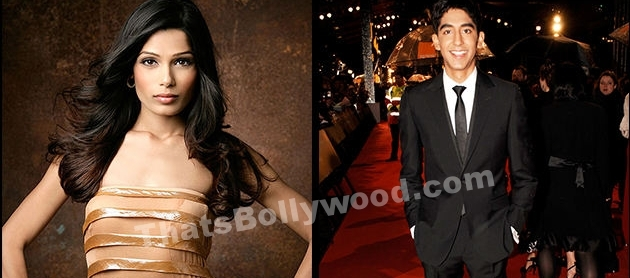 'Slumdog Millionaire'stars Freida Pinto and Dev Patel, who have been in a relationship since past six years, have finally called it quits.