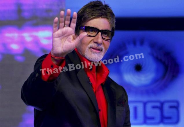 I fought back Tuberculosis, says Amitabh Bachchan