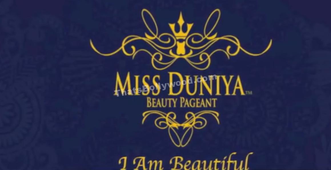Miss Duniya