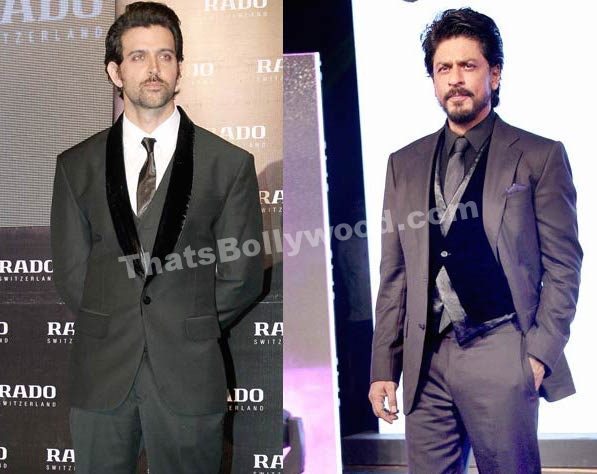EXCLUSIVE Hrithik Roshan To Play Indian Superman In Bollywood Remake
