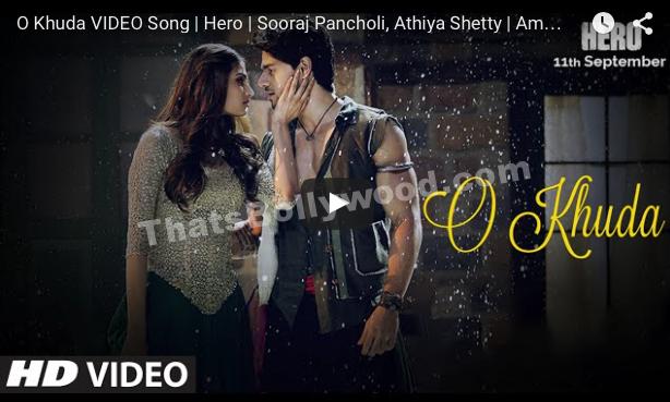 O Khuda VIDEO Song