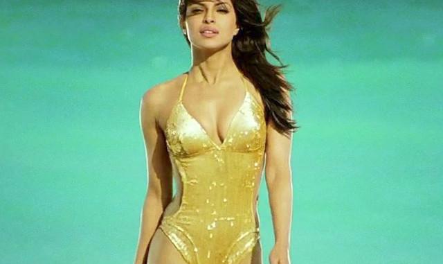 It's Official! Priyanka Chopra is the new Baywatch babe!