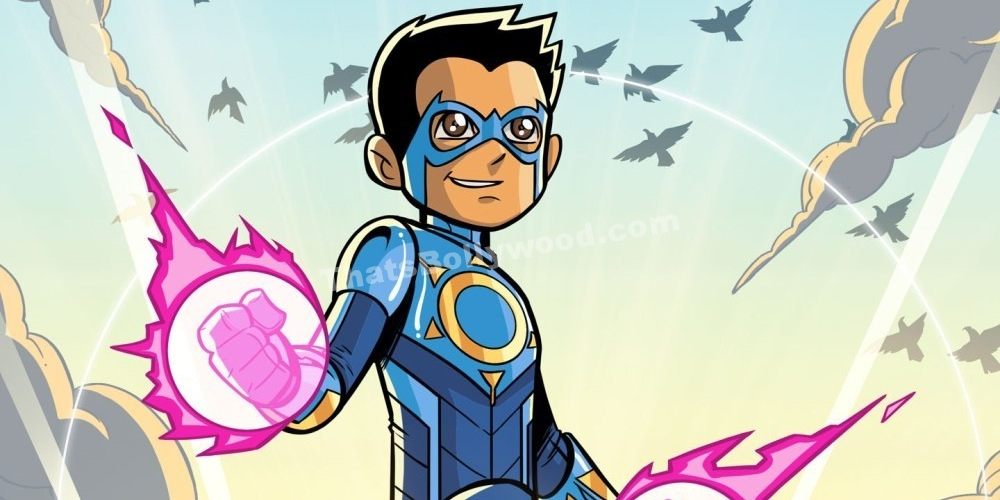Stan Lee of Marvel Comes to Bollywood With An Indian Superhero