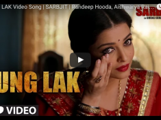TUNG LAK Video Song - SARBJIT