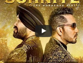 Sohniye - The Gorgeous Girl -Mika Singh & Daler Mehndi Feat. Shraddha Pandit