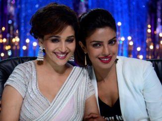 Priyanka Chopra and Madhuri Dixit Developing Comedy Series at ABC