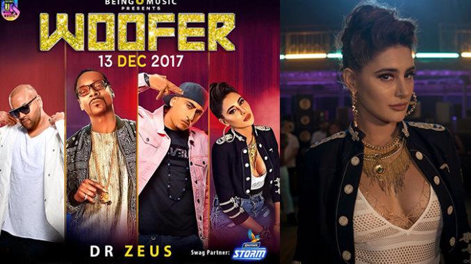 Dr Zeus - Woofer Official Song | Snoop Dogg Zora Randhawa Nargis Fakhri